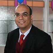Dr Tarek Gaber